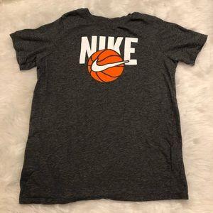 Nike Athletic Cut Tee